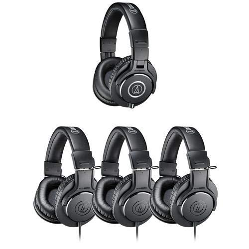 ATH-PACK4 Professional Headphones Studio Pack Adaptive Technologies