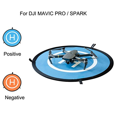 Dacawin-55CM-Parking-Fast-fold-Landing-Pad-Apron-for-DJI-MAVIC-PRO-SPARK-Drone