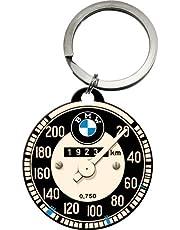 Nostalgic-Art sleutelhanger - BMW
