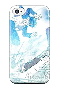 Delores Sands KdXaCEY17596YFltL Case Cover Skin For Iphone 4/4s (fly Away)
