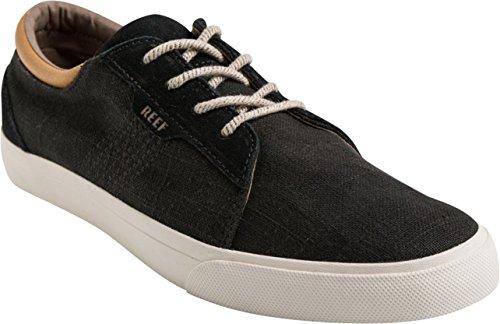 Reef Ridge Tx Shoes - Navy/Brown negro - Black/Brown