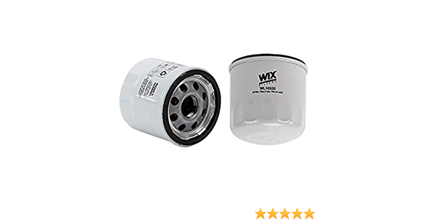 WIX MN-R70D10LV Direct Interchange for WIX-R70D10LV Pleated Paper Media Millennium Filters