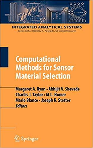Computational Methods for Sensor Material Selection (Integrated Analytical Systems)