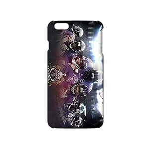 baltimore ravens 3D Phone Case for iPhone 6 plus 5.5