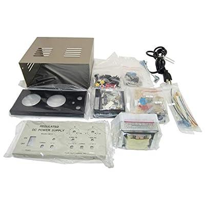 RSR DC Power Supply, Kit Version