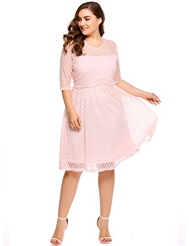 after 5 dress for plus size - 1