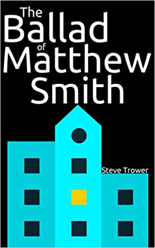 Read The Ballad of Matthew Smith PDF, azw (Kindle), ePub, doc, mobi