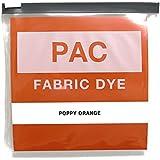 PAC FABRIC DYE 繊維用染料 col.14 ポピーオレンジ