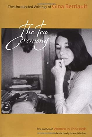 book cover of The Tea Ceremony