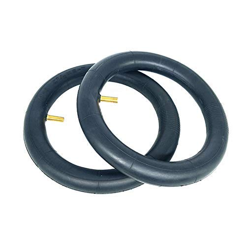 2x2 Loopunk 2 Unidades C/ámaras Neum/ático Neum/áticos Grosor Rueda Neum/áticos para Xiaomi Mijia M365 Patinete El/éctrico 8 1