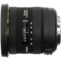 Sigma 10-20mm f/3.5 EX DC HSM ELD SLD Aspherical Super Wide Angle Lens for Sigma Digital SLR Cameras