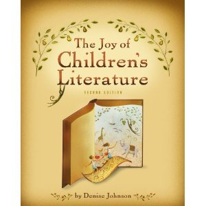 Download The Joy of Children's Literature 2nd (Second) Edition pdf