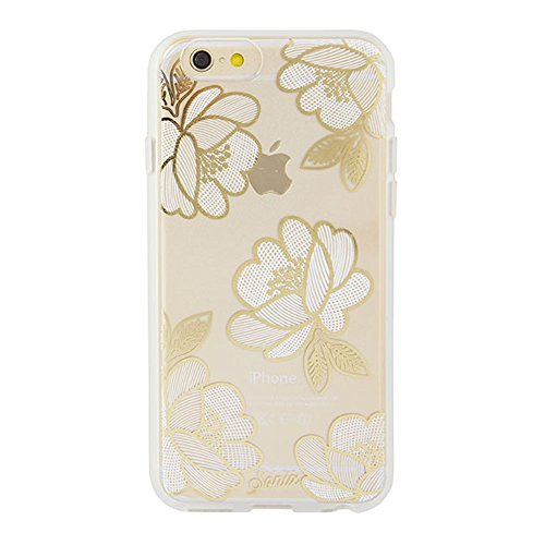 Sonix Florette iPhone 6 / 6s Case, Clear/Multi, iPhone 6