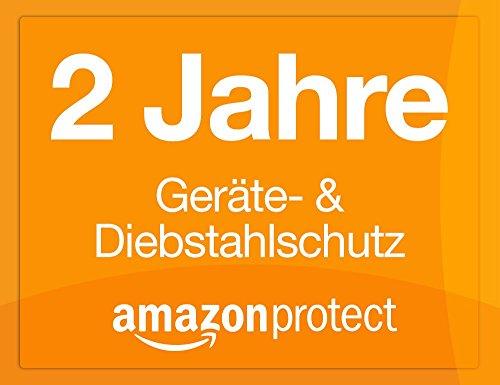Amazon Protect 2 Jahre Handy Geräte- & Diebstahlschutz von 200 bis 249.99 EUR