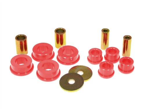 Prothane 16-201 Red Front Control Arm Bushing Kit
