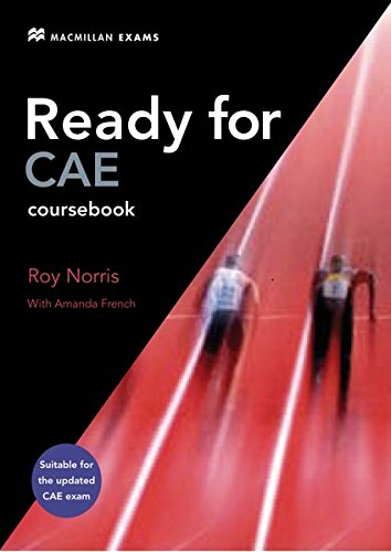 Ready for CAE: Edition 2008 / Student's Book with Key