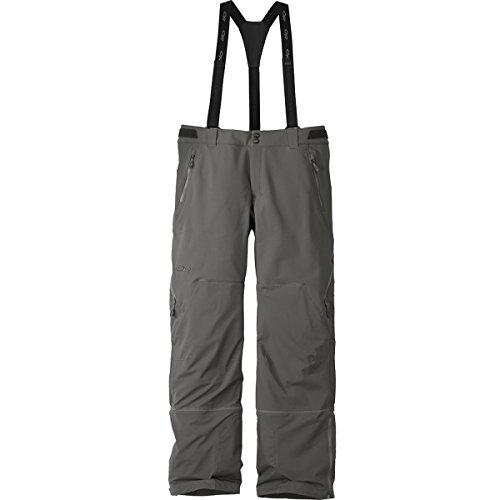 Outdoor Research Men's Trailbreaker Pants, Pewter, Medium