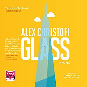 Glass Audiobook