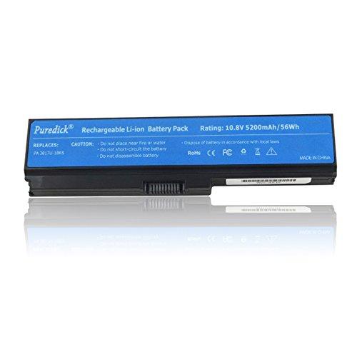 Puredick Performance Battery PA3817U 1BRS PA3819U 1BRS product image