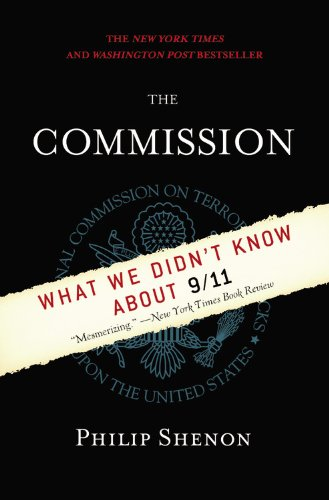 The Commission: What We Didn't Know About 9/11