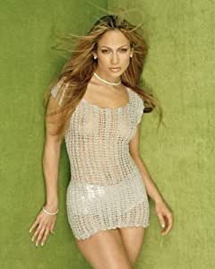 Amazon Com Jennifer Lopez Tiny Shorts See Thru Top 018