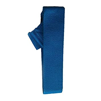 YOOMAT 2 Pcs Colorful Non-Slip Straps Yoga Mat Rope Yoga ...
