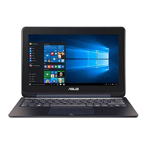 Asus L L200HA-EDU3 11.6-Inch Traditional Laptop