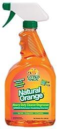 Citrus Magic Nature\'s Orange Cleaner And Degreaser Spray