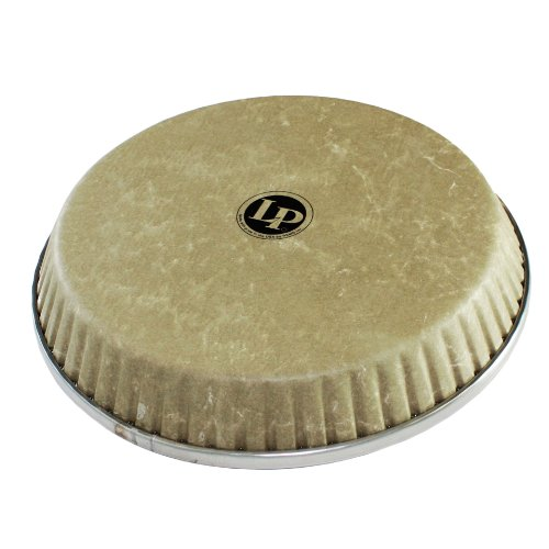 Latin Percussion LP265CP 12-1/2-Inch Fiberskyn Synthetic Tumba Conga Head