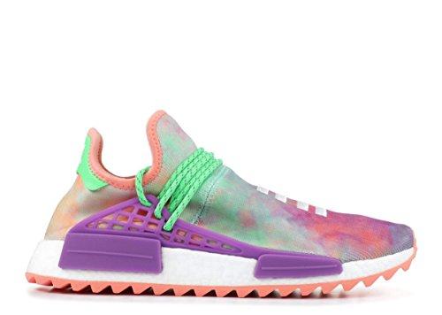 Adidas Pharrell X Nmd Trail Holi Razza Umana Tie-dye Ac7362