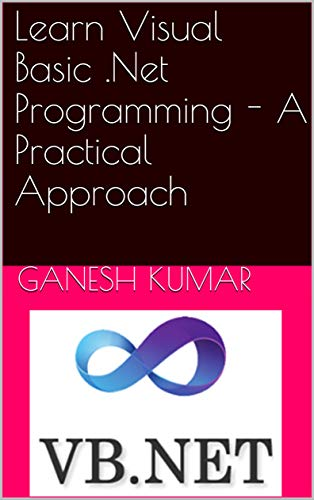 (Learn Visual Basic .Net Programming - A Practical)