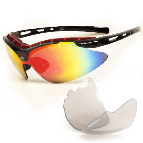 Daisan lunettes de soleil sport cyclisme lunettes de vélo 6XYBemoB