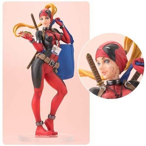 (Kotobukiya SDCC 2016 Exclusive Marvel Bishoujo Lady Deadpool)