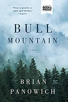 Bull Mountain Brian Panowich ebook product image
