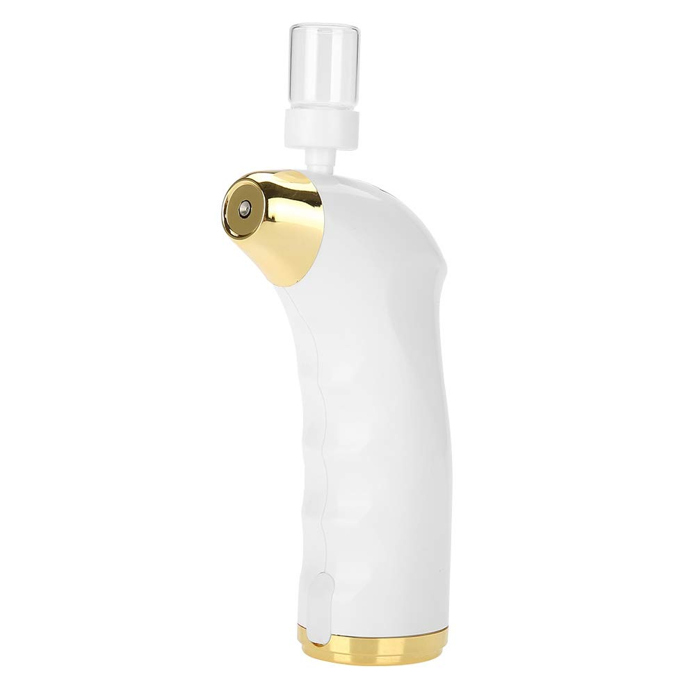 Water Oxygen Acid Injection Sprayer Humidifier,Skin Rejuvenation Moisturizing Cleaning Shrink Pores Clear Spray Anti-aging Remove Wrinkles Beauty Machine