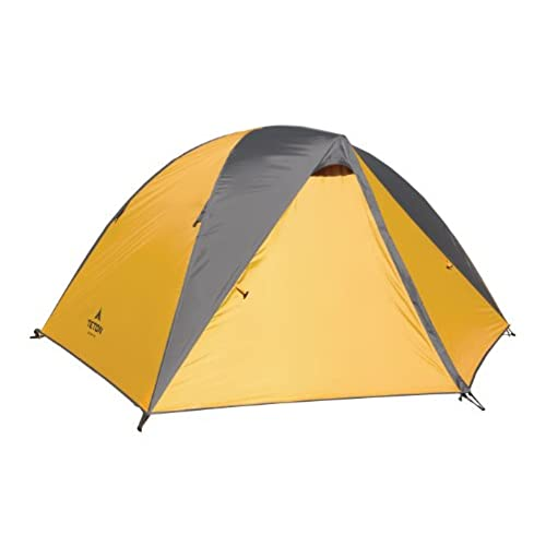 TETON Sports Mountain Ultra 2 Tent; 2 Person Backpacking Tent Includes Footprint and Rainfly; Easy Set-up Tent  sc 1 st  Amazon.com & Ultra Lightweight Tent: Amazon.com