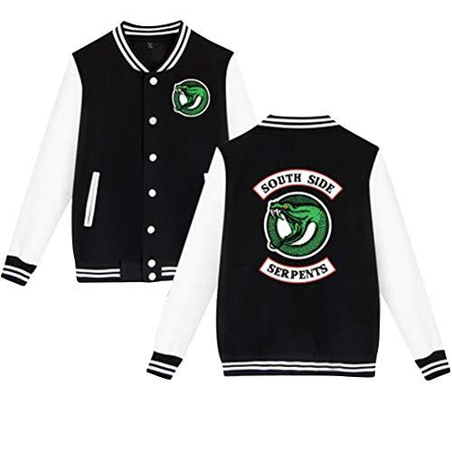 B Riverdale Snake South Side Jacket BpXpAq