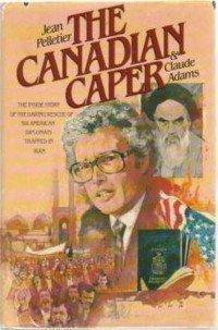The Canadian Caper Jean Pelletier