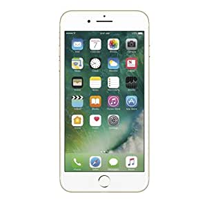 Apple iPhone 7 Plus 32GB - Sprint Gold (A1661)