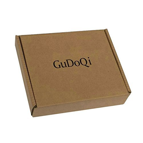 GuDoQi IR Remote Controller Universal Infrared Control Adapter for OTG Android Smartphone (Micro USB) by GuDoQi (Image #8)