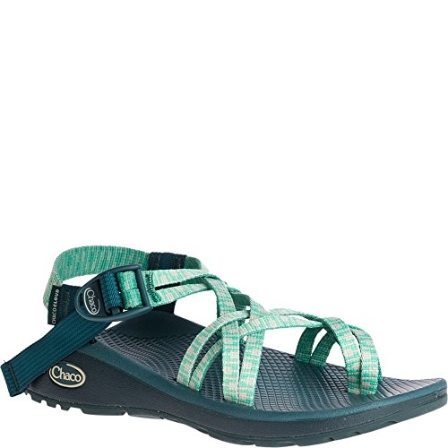 Chaco Womens Zcloud X2 Sport Sandal Steeple Pine y49Jj2