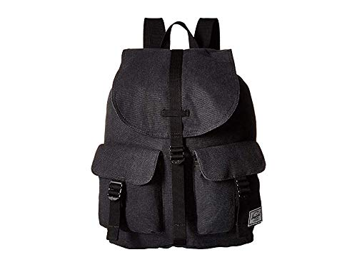 Herschel Supply Co. Dawson Backpack, Peacoat/Rainbow Chevron Rubber, One Size