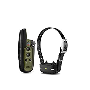 Garmin Sport PRO Bundle, Dog Training Collar and Handheld, 1handed Training of Up to 3 Dogs, Tone and Vibration Bundle with Garmin Quick Release Lanyard 43