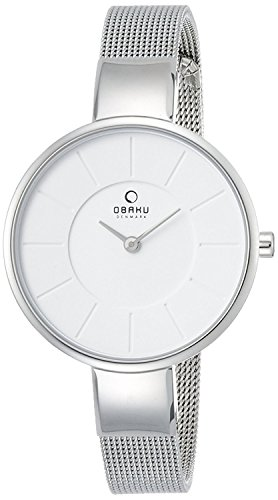 OBAKU watch two stitches V149LXCIMC Ladies