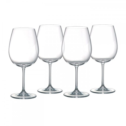 Marquis by Waterford Vintage Full Body Red Wine Glasses, Set of 4