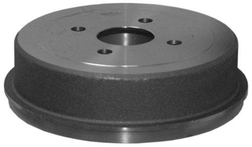 Geo Prizm Rear Brake - Raybestos 9545R Professional Grade Brake Drum