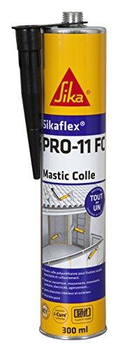 Sika Sikaflex 11Fc 410274Black 300ml Cartridge [Electronics], Black, 410274 by Sika