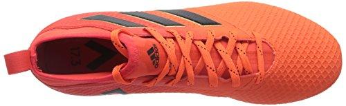 Naranja Naranja Fútbol Ace Botas Hombre 3 AG de Narsol 17 Rojsol Adidas 000 para Negbas vdqCZC