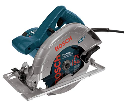 Bosch CS5 120-Volt 7-1/4-Inch Circular Saw ()
