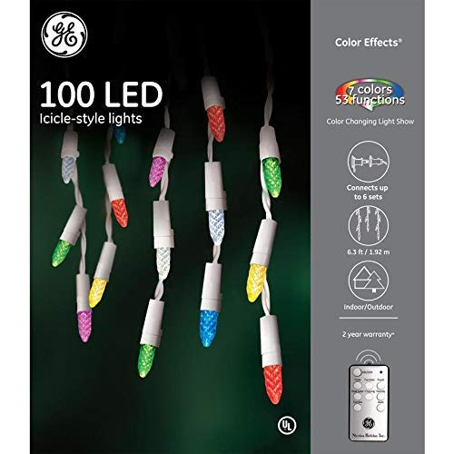 Ge Led Lights Color Effects in US - 3